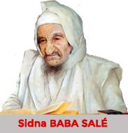 Sidna Baba Salé
