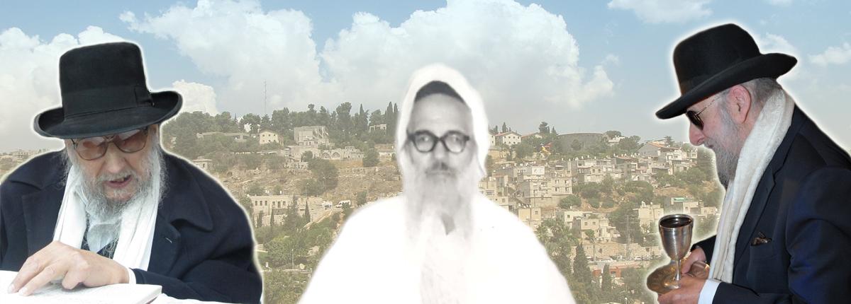 Une des merveilleuses et miraculeuses histoires du Gaon Hatsadik Rav Nissim Amsellem zatsal