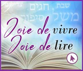 Joie de vivre, joie de lire