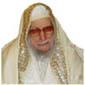 Un juste authentique un Tsadik - HaRav Nissim Amsellem Zatsal