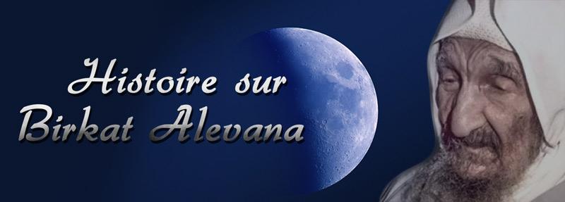 benediction sur la lune baba sale