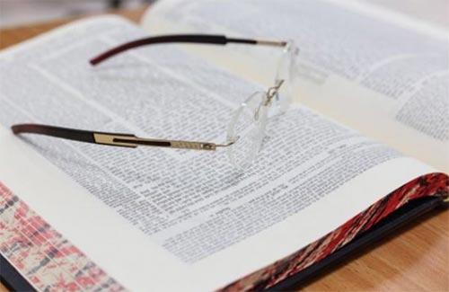 Etude Torah Yaccov