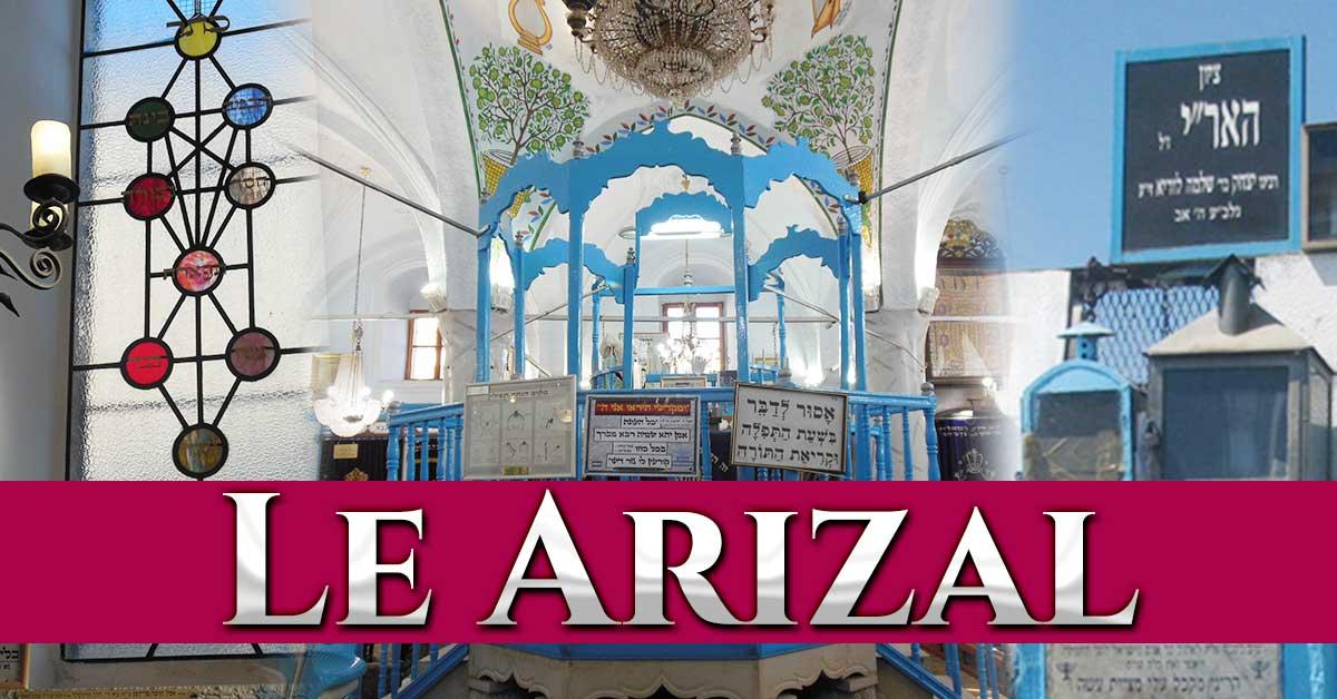 Le Arizal