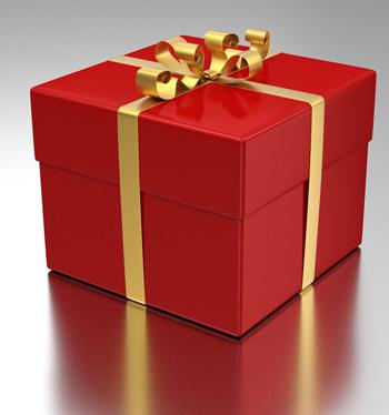 Le cadeau divin, le cadeau humain
