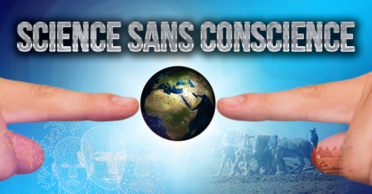 Science sans Conscience, Noa'h...