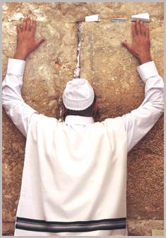 La force de la prière est immense
