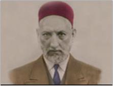 Tzadik E.Amsellem