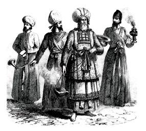 La fête de HANOUKAH