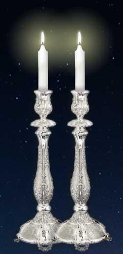 allumage bougies de chabat