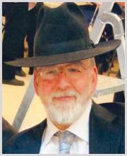 Rav Yaacov AMSELLEM