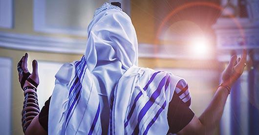 Face à la crise à Jérusalem, prions tous ensemble pour notre délivrance.