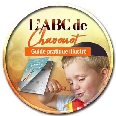 L'ABC de Chavouot - Guide pratique illustré