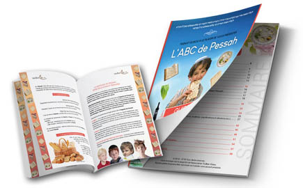 Guide pratique - ABC de Pessah 5778