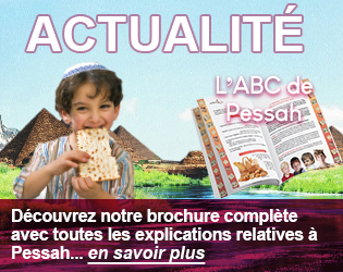 ABC de Pessah - Guide pratique illustré