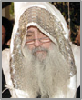 RABBI DAVID HANANIA PINTO CHLITA
