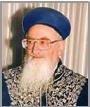 MARANE RICHON LETSION RAV MORDEKHAI ELIAHOU ZATSAL