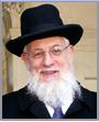 RABBI YOSSEF HAIM SITRUK CHLITA