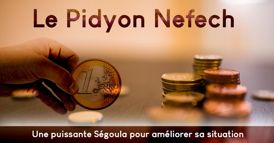 Pydion Nefech