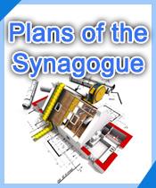 The Ohr Yaacov VéIsraël synagogue's plans