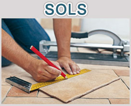 Rénovation des sols