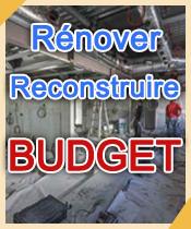 Budget rénovation de la synagogue Ohr Yaacov VéIsraël