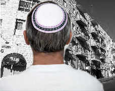 Mr. B.Y Jerusalem
